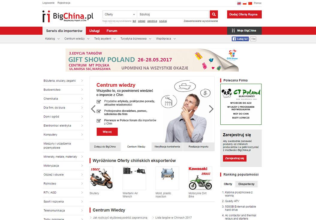 BigChina.pl