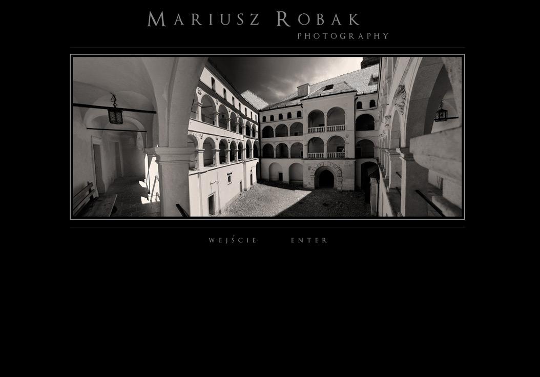 MariuszRobak.com