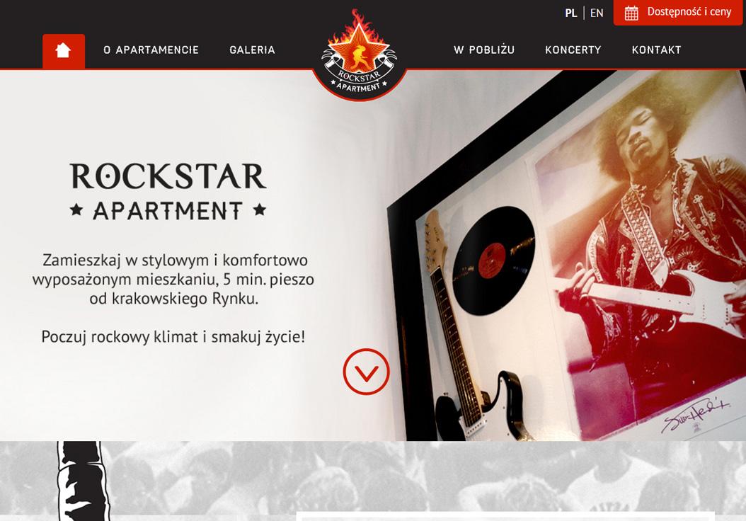 RockStar Apartment